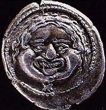 Coin from Pupluna